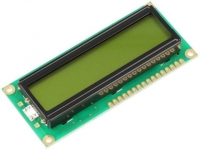 RC1601A-YHY-JSX Display LCD