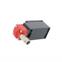 FM696-M2 Safety switch hinged