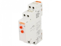 TMD Timer 18s÷180s SPDT 250VAC/5A