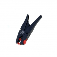 KNP.1240200 Stripping tool Wire round, flat,