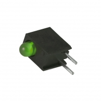 10x L-7104EW/1GD Diode LED in