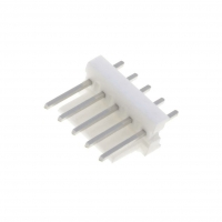 10x 640454-5 Connector wire-board