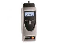TESTO470 Tachometer LCD Meas.accur