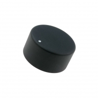 GC6M-31X17 Knob with pointer