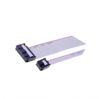 FC10300-0 Ribbon cable with IDC