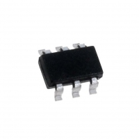 2x MCP4013T-202ECH Integrated