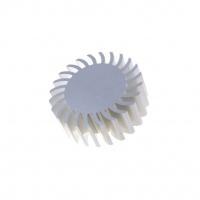 SK58437.5AL Heatsink for LED