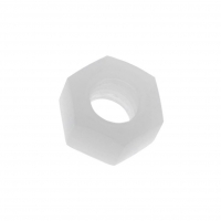 100x FIX-M5 Nut hexagonal M5
