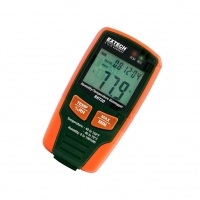 RHT20 Logger temperature and