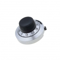 H-46-6A Precise knob with counting