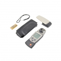 TESTO410-2 Temperature, humidity