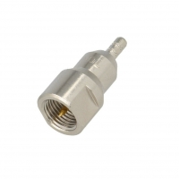 FME1121B4ND3G550 Plug FME male