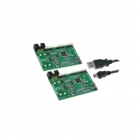 MCP2515DM-BM Development kit