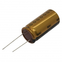 UFG1E102MHM Capacitor electrolytic