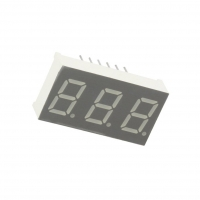 2X KW3-401CVA Display: LED