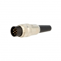 SV 70 Connector: M16 male for