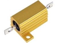 HS15-15RJ Resistor wire-wound with