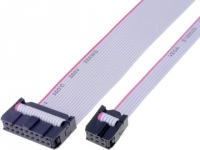 FC12600-S Ribbon cable with IDC