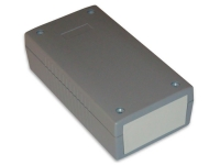G416 Enclosure with panel X80mm Y150mm Z45mm