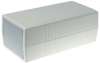 G447 Enclosure with panel X80mm Y150mm Z60mm