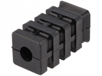 1x STE.30X2.0-M8 Mounting coupler