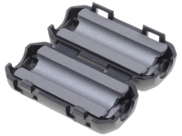 RRC-16-8-28-M Ferrite two-piece on round