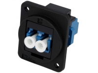 1x CP30213X Coupler LC/PC FT multi