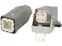 1x MX-93603-0014 Connector