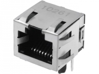 1-406541-1 Socket RJ45 PIN8 Cat5