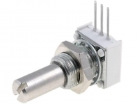 149-100R Potentiometer shaft