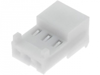 10x 3-643814-3 Connector