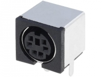 4850.2610 Socket DIN mini female
