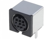 4850.2810 Socket DIN mini female