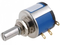 534-500R Potentiometer shaft
