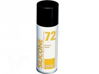 72/200 Oil colourless spray Ingredients