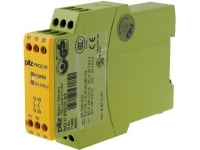 774059 Safety relay 24VDC 24VAC