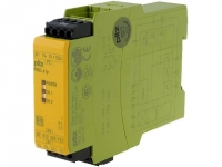 774130 Safety relay 24VDC Inputs2