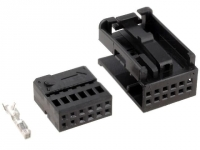 80295 Connector housing plug