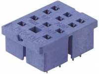 94.13 Socket PIN11 10A 250VAC