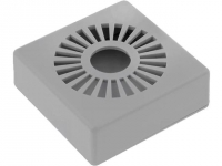 ABS-99B Enclosure for alarms X44mm