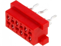 4x AMP-7-215079-6 Connector