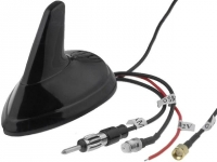 ANT.S05 Antenna SHARK AM, FM, GPS,