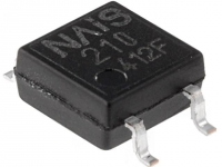 AQY210ST Relay solid state Icntrl