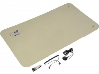 AS-B60X120BG Protective bench kit