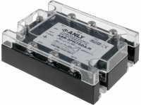ASR-3PH75DA-H Relay solid state