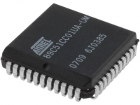 AT89C51CC01UA-S Microcontroller 51