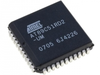AT89C51RD2-SLSU Microcontroller 51
