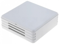 BOX-SENS-WHITE Enclosure for