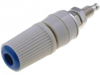 BS-244DSM-BL Socket 4mm banana 24A