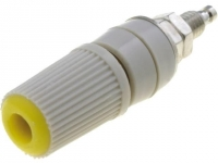 BS-244DSM-Y Socket 4mm banana 24A